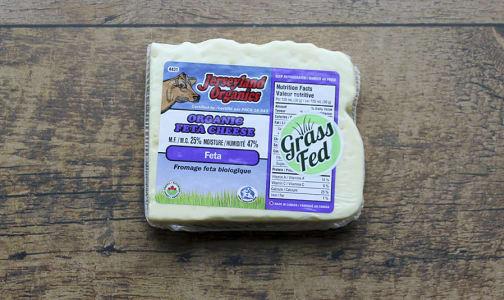 Organic Cow Feta- Code#: DA0069