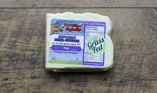 Organic Organic Cow Feta- Code#: DA0069
