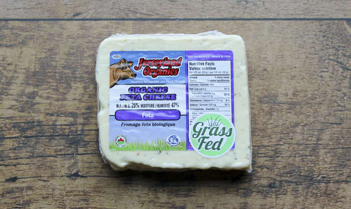 Cow Feta With Herb- Code#: DA0082