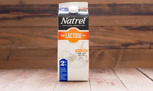 Natrel Lactose Free 2%- Code#: DA0123
