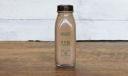 Chocolate Milk- Code#: DA0169