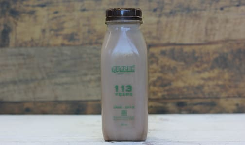 Organic Chocolate Milk- Code#: DA0169
