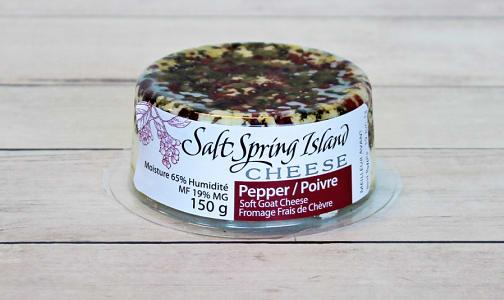 Pepper Chèvre- Code#: DA0222