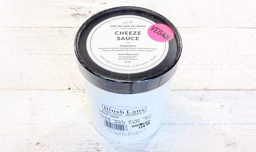 Cheeze Sauce- Code#: DA0243