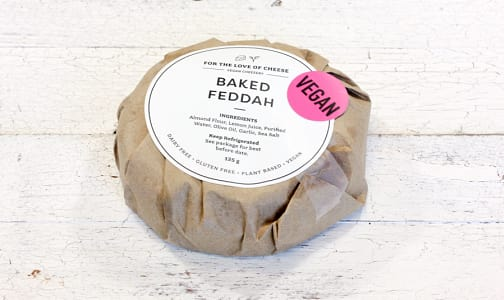Baked Feddah- Code#: DA0246