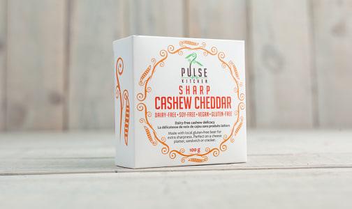 Sharp Cashew Cheddar- Code#: DA0313