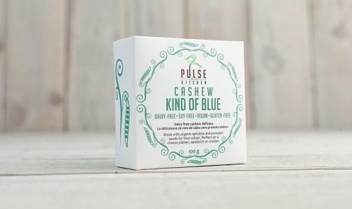 Cashew Kind Of Blue- Code#: DA0315