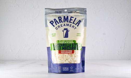Cashew Shredded Mozzarella- Code#: DA0321