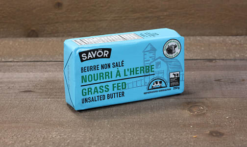 Grass Fed Unsalted Butter- Code#: DA0345