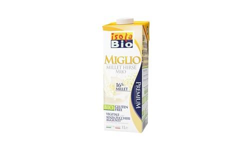 Organic Millet Beverage- Code#: DA0381