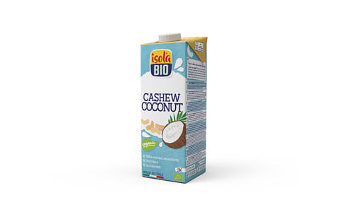 Organic Cashew Coconut Beverage- Code#: DA0386