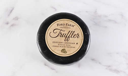 Ford Farm Truffler Cheddar- Code#: DA0529