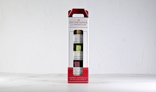 Entertain Preserve Gift Pack- Code#: DA0535