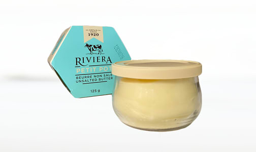 Cultured Butter - Unsalted- Code#: DA0561