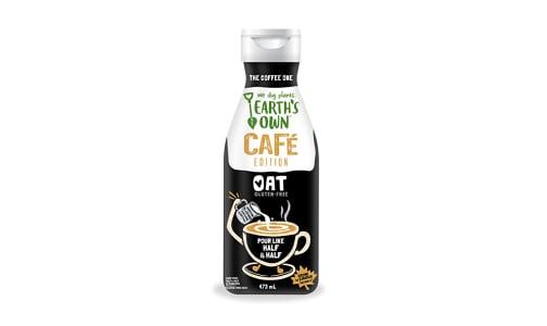 Oat Café Creamer- Code#: DA0580