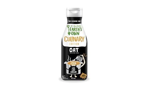 Oat Culinary Creamer- Code#: DA0581