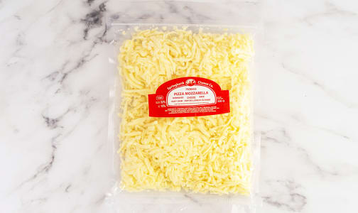 Shredded Part Skim Mozzarella- Code#: DA0594