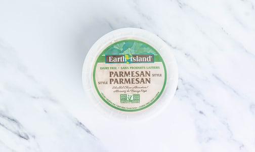 Parmesan Style Shredded Cheese- Code#: DA0597
