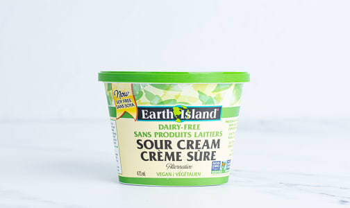 Dairy-Free Sour Cream Alternative- Code#: DA0598