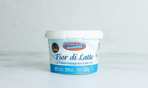 Fior Di Latte (Fresh Mozzarella)- Code#: DA0609