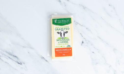 Grass Fed Mozzarella- Code#: DA0613