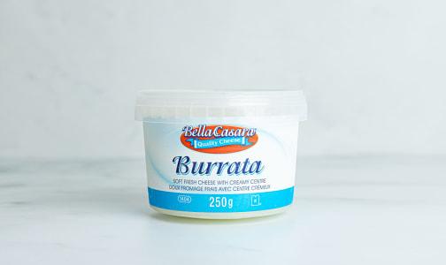 Burrata- Code#: DA0617