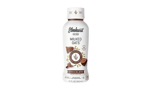 Chocolate Oat Beverage- Code#: DA0655