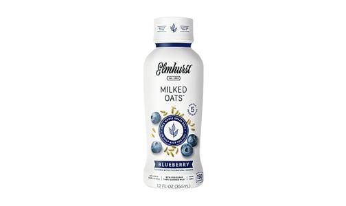 Blueberry Oat Beverage- Code#: DA0656