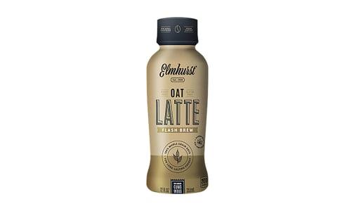 Flash Brew - Oat Latte- Code#: DA0657