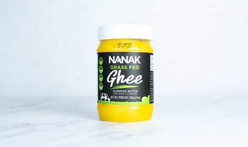 Organic Grass-Fed Cow Ghee- Code#: DA0690