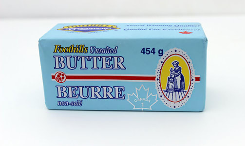 Unsalted Butter- Code#: DA0705