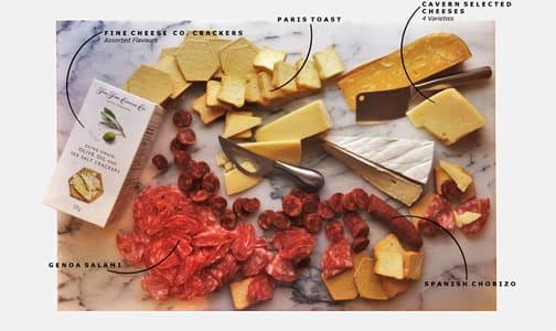 Party Pack (Feeds 8-12)- Code#: DA071