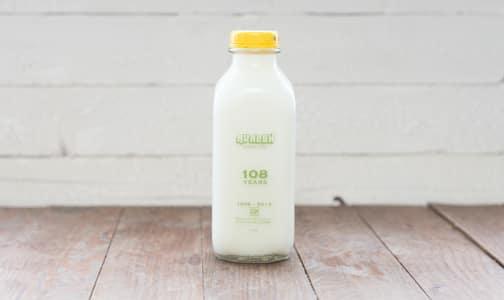 Skim Milk- Code#: DA101