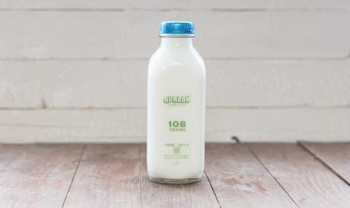 2% Milk- Code#: DA105