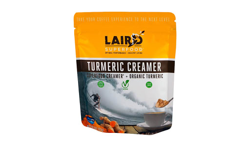 Turmeric Creamer- Code#: DA1111