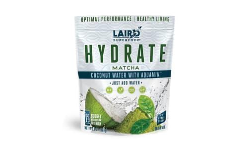 Hydrate Matcha- Code#: DA1119