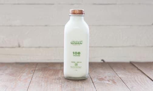 Goat Milk - 3.25% MF- Code#: DA122