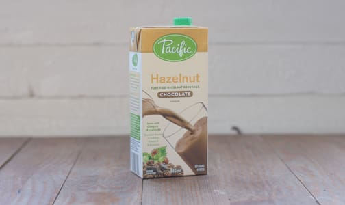 Chocolate Hazelnut Beverage- Code#: DA1903