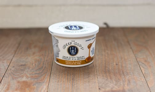 Traditional Greek Style Honey Yogurt- Code#: DA2173