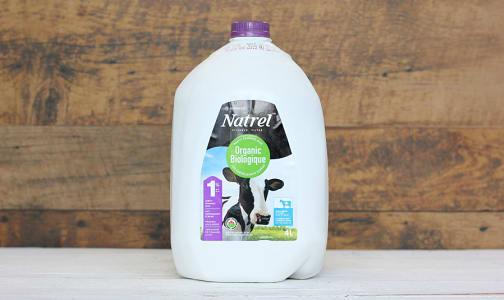 1% Milk- Code#: DA3194
