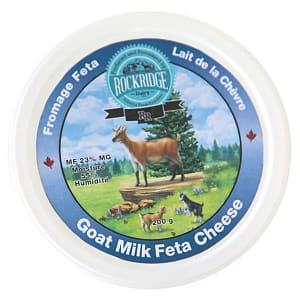 Goat Feta- Code#: DA3966