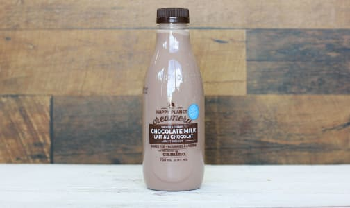 Grass-Fed Chocolate Milk- Code#: DA556