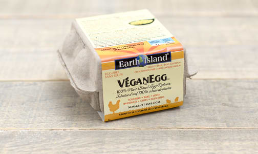 Vegan Egg- Code#: DA7201