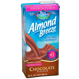 Almond Breeze, Chocolate - Unsweetened- Code#: DA7208