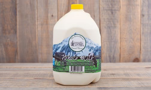 Grass Fed Milk - 4%- Code#: DA752