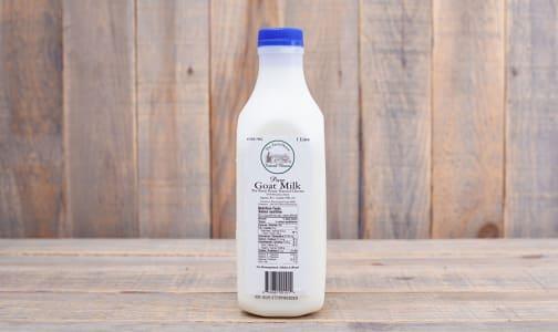 Goat Milk- Code#: DA760