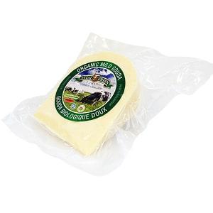 Organic Gouda Cheese @3.69/100g ~300g- Code#: DA8026