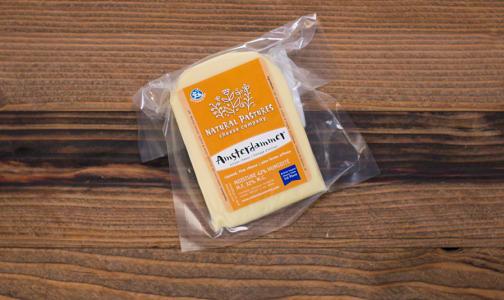 Amsterdammer Cheese- Code#: DA922