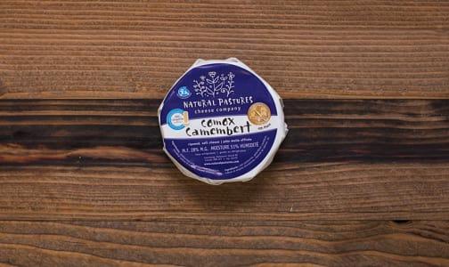 Comox Camembert- Code#: DA924-NV