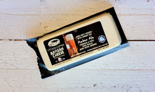 Amber Ale Cheese- Code#: DA932